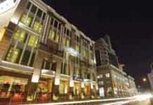 Abell Hotel, BUdget hotels in Kuching