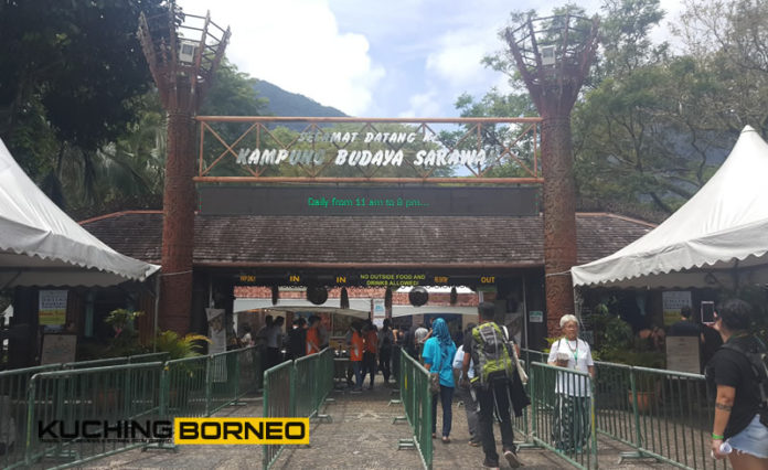 Hotels near Sarawak Cultural Village, Sarawak Cultural Village (SCV)