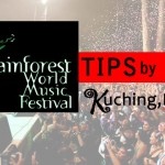 Best tips to enjoy the RWMF