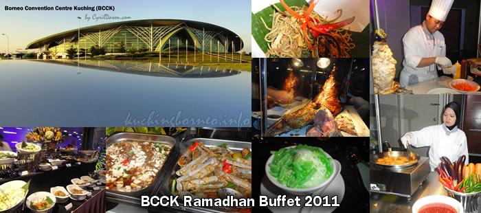 BCCK Ramadhan buffet