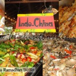 Best Ramadhan Buffet At Grand Margherita
