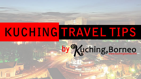Where To Get Cheap Souvenirs In Kuching