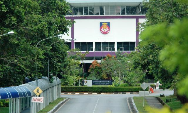 UiTM Sarawak