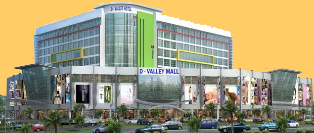 D-valley Mall
