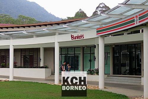 BB Bunkers, Damai Central, Damai Beach, Escobar 119