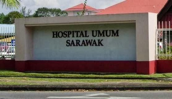 Sarawak General Hospital