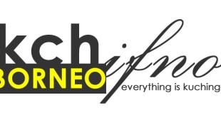 Kuching Borneo Info logo