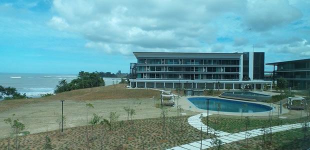 Samalaju Resort Hotel 2