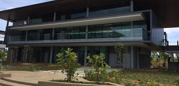 Samalaju Resort Hotel 3