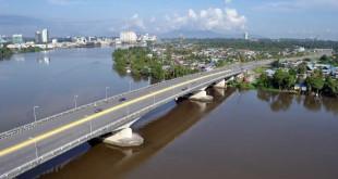 Tun Salahuddin Bridge