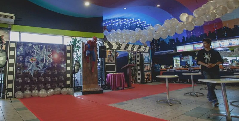 Star Cineplex Kuching