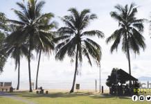 Siar Beach Lundu