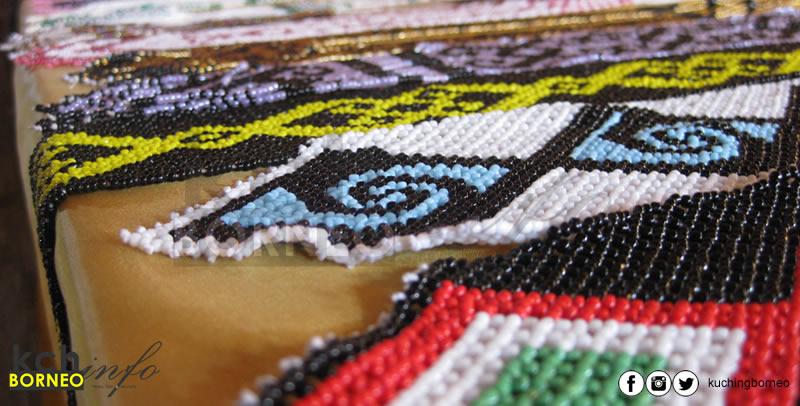 Sarawak Beads