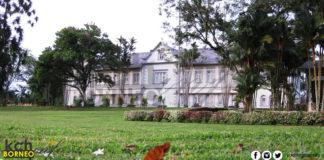 The Sarawak Museum