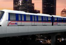 Kuching LRT