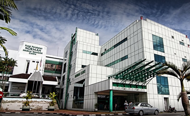Normah Medical Specialist Centre Kuching