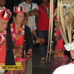 Sarawak-level Gawai Dayak celebration