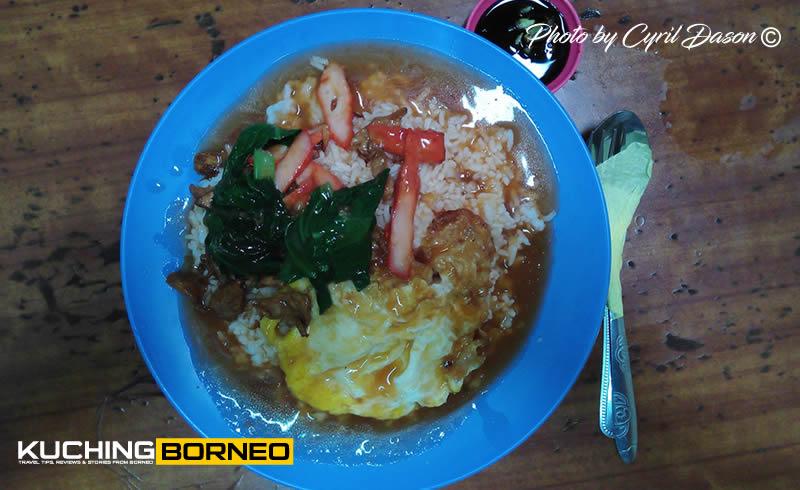 Kiaw Hin Rice Bau