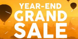AirAsia Year End Sale