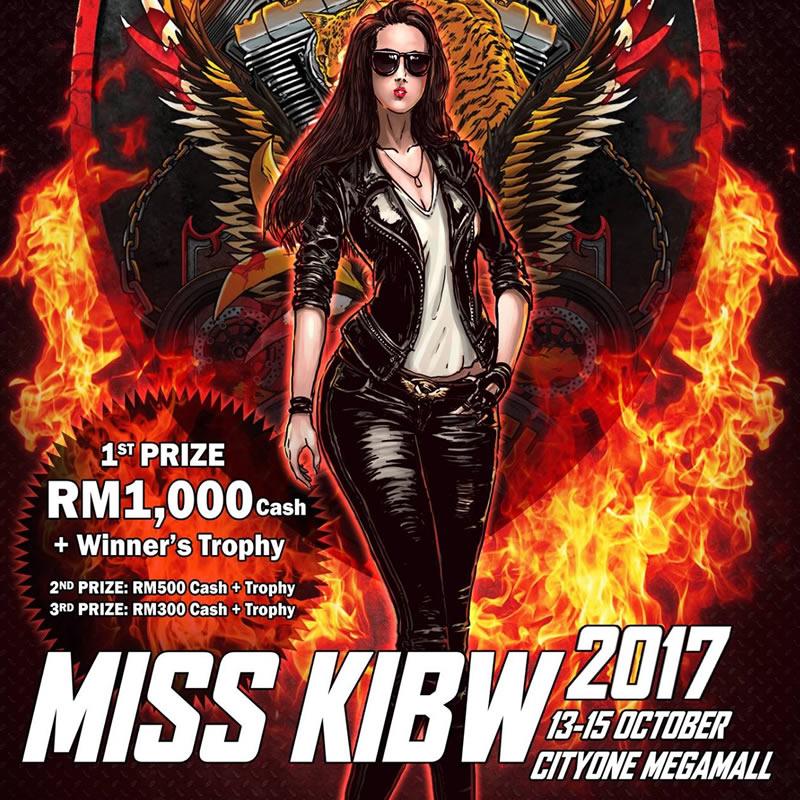 Miss KIBW