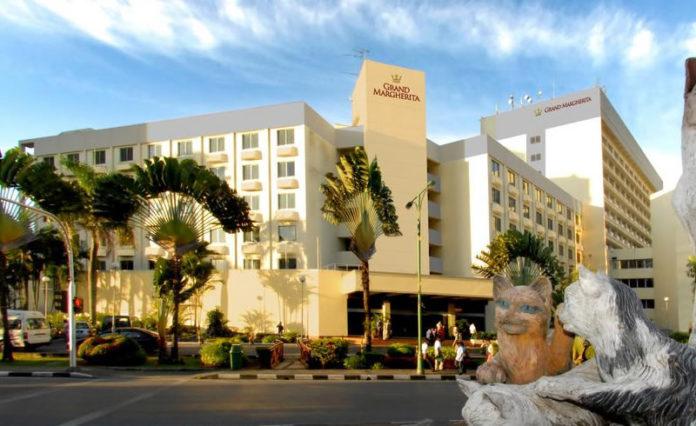 Grand Margherita Hotel