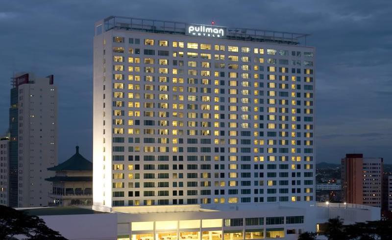 Pullman Hotel Kuching