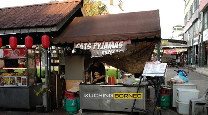Cats Pyjamas Burger Bar