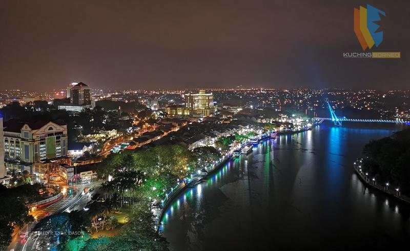 Hotels near Kuching City Centre