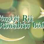 Grand Margherita Hotel's Ramadhan buffet