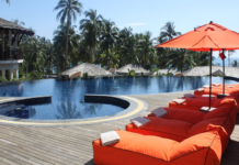 Luxury Hotels in Kuching,
