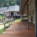 Bung Bratak Heritage Center Opening