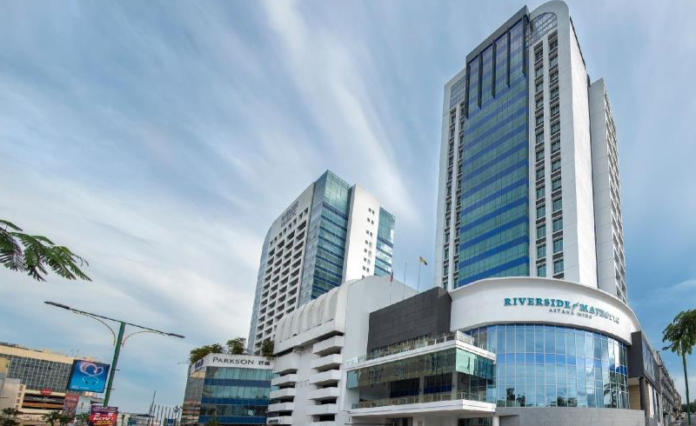 Kuching City Center Hotels