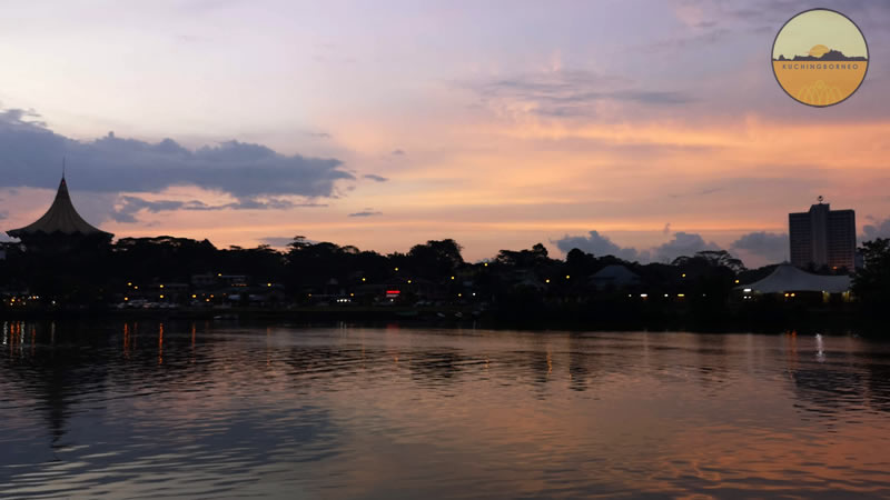 Kuching Waterfront Jazz Festival 2018
