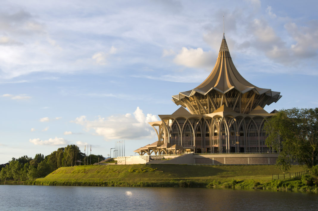 Kuching attractions and destinations