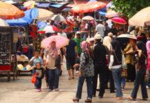 Serikin Market Bau