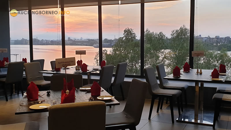 UCSI Hotel Ramadan Buffet 2019