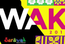 WAK2019 Proposal, logo