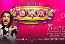 The Fabulous Kumar show