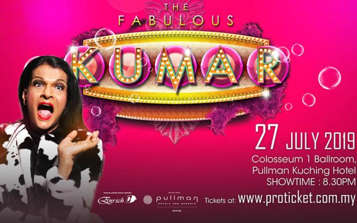 The Fabulous Kumar show