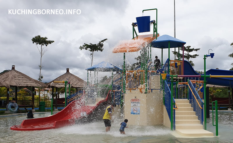 Kuching Water Park