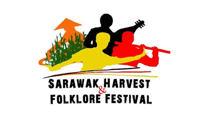 SARAWAK HARVEST AND FOLKFORE FESTIVAL