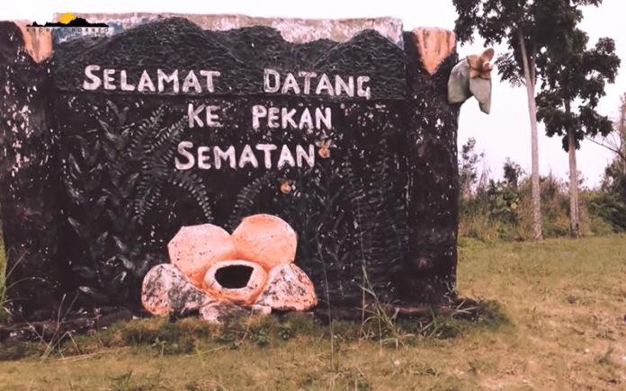 Sematan Kuching