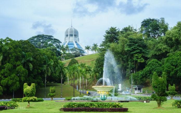 Kuching North
