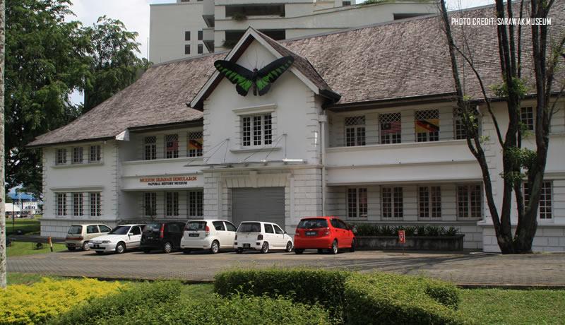 Kuching Natural History Museum