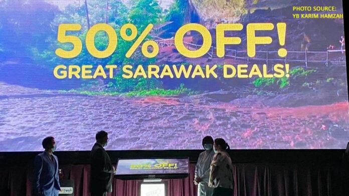 Sia Sitok Sarawak