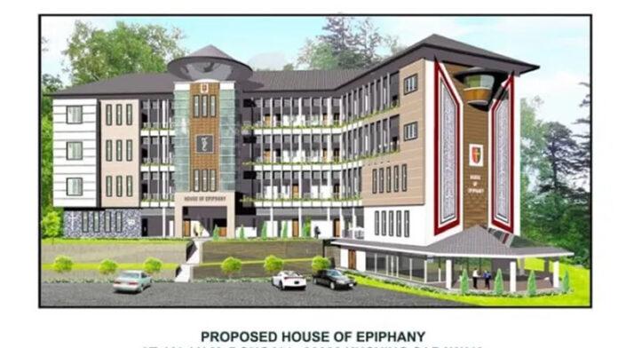 House of Epiphany Kuching