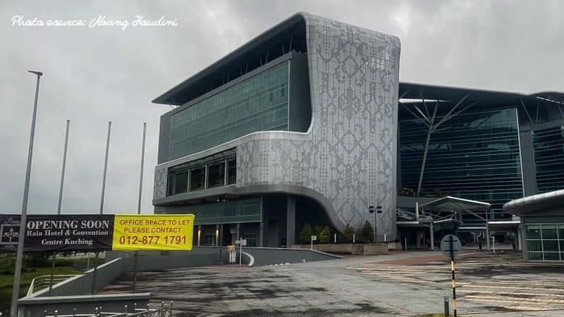 Raia Hotel Kuching